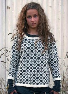 Faroese Jumper Knitting Patterns : 1000+ images about Knitted/Stickat on Pinterest Fair isles, Ravelry and Car...