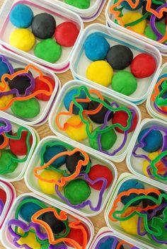 Fantastic idea for kids party favours!
