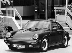 1985 Porsche 911 Carrera 3.2 Coupé | by Auto Clasico