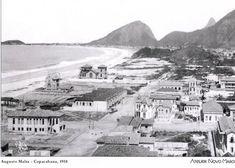 Copacabana 1910