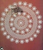 Gallery.ru / Фото #39 - Magic crochet № 10 - WhiteAngel