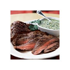 ❤ liked on Polyvore featuring steak