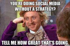 Social Media Memes of 2012 - www.mysmn.com #socialmedia #memes