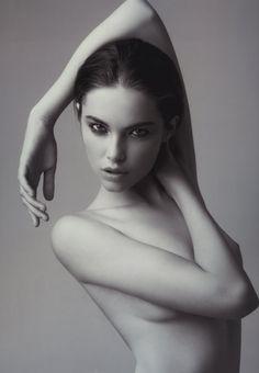 Vogue pose