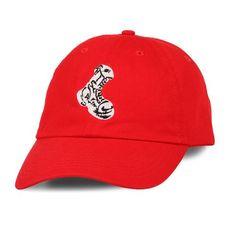 Boot Cap, Red