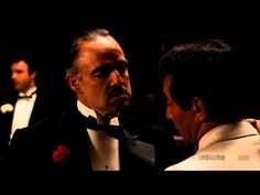 The Godfather 3 9! Frozen