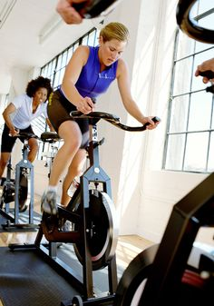 7 Ways You're Secretly Cheating During Your Workout