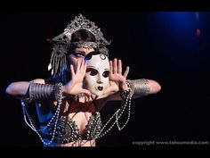 ▶ Zoe Jakes Fusion Belly Dance performed at The Massive Spectacular! 2013 - YouTube