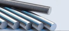 Our company is topnotch supplier and stockist of stainless steel threaded bar, s s threaded bar, stainless steel pipe & tube in india  #stainlesssteelbar #stainlesssteelthreadedbar #ssbar