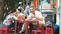 Photos from street food tour Hanoi