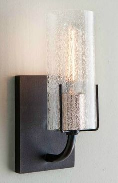 4401 Evergreen Sconce Side View                              …