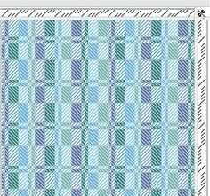 Block Twill Draft Picture | Flickr - Photo Sharing!