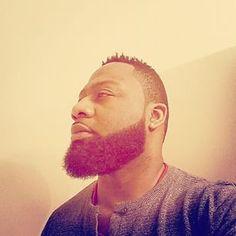 Black Men With Beards - @blackmenwithbeards Instagram profile   Iconosquare