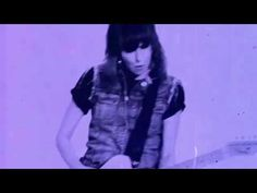 punk-chicken-radio — The Pretenders - Boots of Chinese Plastic TOS