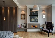 Townhouse by Buster and Punch * Interiors Interiors * The Inner Interiorista