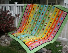 Quilts to Give with tutorial.