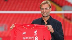 Will Jurgen Klopp be a success at Liverpool?