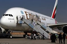 J Dubai-based airline Emirates recently announced its 29th consecutive year of profits, despite a turbulent year for aviation and travel.  According to a job posting on the Emirates website, the airline is looking for captains and first officers for Airbus A380 and Boeing 777 aircraft.