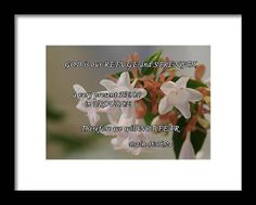 God is our Refuge Psalm 46 1 Framed Print by Marlin and Laura Hum Art Prints For Sale, Fine Art Prints, Framed Prints, Fine Art Photography, Nature Photography, Psalm 46, Art Sites, Catholic Art, Wonderful Images