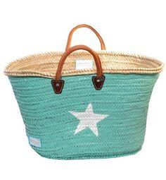 Capazo - beach bag!