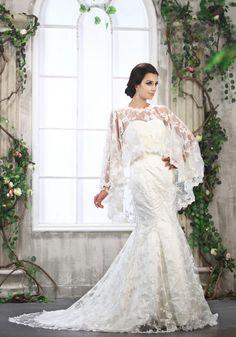 Frances Vestido De Noiva Em Renda Diffe Wedding Dresses Pretty Ivory