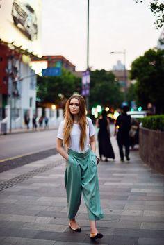 Dawn In Shanghai