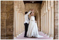 Bride and Groom Portrait UWA | Perth Wedding | Trish Woodford Photography Wedding Gowns, Wedding Day, Western University, Perth, Family Photographer, Bride Groom, Affair, Wedding Photography, Weddings