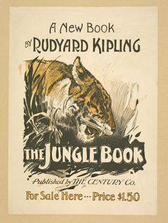 The Jungle Book - Classic Children's Books Quotes - Redbook