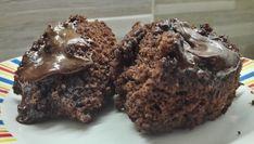 Tökéletes édesség arra az esetre, ha nincs kedvünk vagy időnk sütögetni, de gyorsan szeretnénk édességet. Csokis álom mikróban recept.