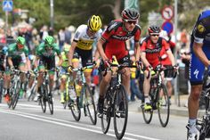 Tejay Van Garderen (BMC) - Cycling: 96th Volta Catalunya 2016 / Stage 7