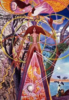 Kaypacha Astrology Report: An Inner Truth I must now express~ | MYSTICMAMMA.COM : consciousness, spirituality, wisdom, inspiration newmati klarwein-