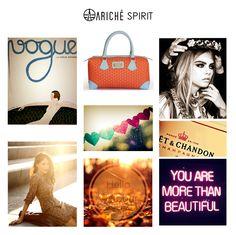 Para portar el mejor #estilo tienes que tener verdadera #actitud. #ArichéSpirit #caradelevingne @¿Hablamos de Moda?  #vogue #loveit