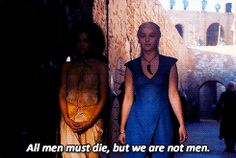 7 Daenerys Targaryen Quotes That Make Us Want To Be Better Women |...Love these.