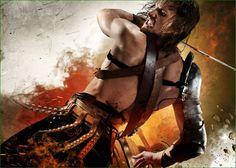 Quinto Fabio, il protagonista del racconto ambientato nell'antica Roma