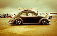 VWVortex.com - PS of Grey beetle from Vagkraft