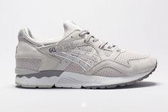ASICS GEL LYTE V (OUTDOOR PACK) - Sneaker Freaker