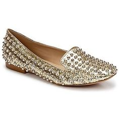 These are some FIERCE Steve Madden STUDLYY women Loafers on #SnapFashion.