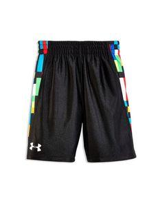 Under Armour Boys' Pixel Zoom Reversible Shorts - Sizes Kids - Bloomingdale's Boys Swimwear, 4 Kids, Under Armour, Shop Now, Size 2, Shorts, Shopping, Fashion, Moda