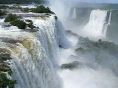 Cataratas de Iguazú - que visitar