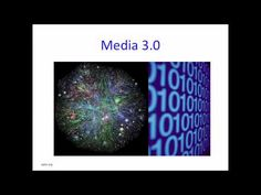A Brief History of Media - Dan Gillmor