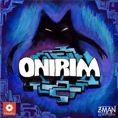 Onirim (second edition)