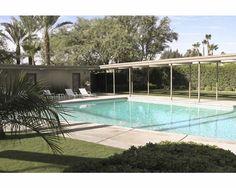 Twim Palms Pool Area