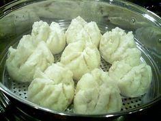 Bánh Bao / Vietnamese Steamed Pork Bun Recipe (The Spices Of Life)