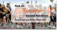 7 Simple Tips for Running an Awesome Second Marathon