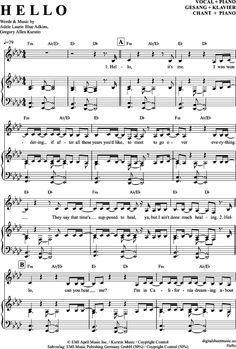 willow jasmine thompson piano sheet music pdf