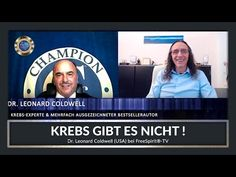 Dr. Leonard Coldwell bei Free Spirit®-TV - YouTube