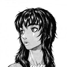 All Things Berserk Kentaro Miura, Nose Drawing, Black Anime Characters, Chef D Oeuvre, Silver Surfer, Anime Manga, Anime Art, Cool Artwork, Dark Skin