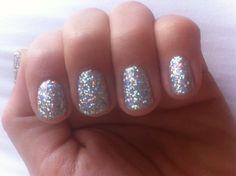 Shellac Nails <3