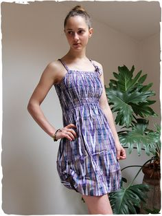 New Allyson cotton sundress  modaetnica  ethnicalfashion  lamamita  moda   fashion  italianfashion 43eeed78eeb