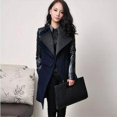 Winter women's fashion design fur patchwork long wool coat thick woolen outerwear plus size female http://www.aliexpress.com/store/product/Winter-women-s-fashion-design-fur-patchwork-long-wool-coat-thick-woolen-outerwear-plus-size-female/237979_1542574767.html?src=cityads&af=670185405&cn=aliexpress&cv=banner&tp1=19TZ1DzSkTZmGyD&isdl=y&id=443